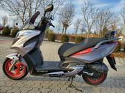 Kymco Grand Dink 50 2T
