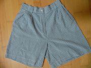 Damen Shorts Bermuda Gr 40