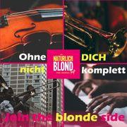 Instrumentalist inn en gesucht Musicalproduktion