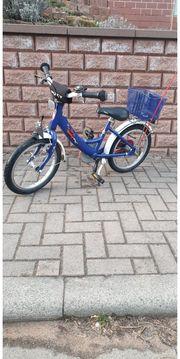 Puky Fahrrad 16 Capt n