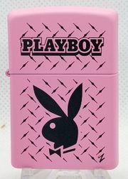 Original Zippo Playboy