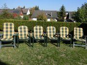 Gartenmöbel Gartenstühle