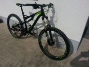 MTB Scott Genius LT 720-MTB-Enduro