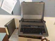 Panasonic elektrische Schreibmaschine