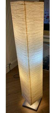 Stehlampe Lampe E14