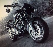 Ducati Monster 900 S I