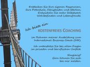 Kostenfreies Coaching