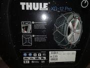 Schneeketten Thule Xg12 Pro