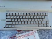 Elektrische Schreibmaschine AEG Olympia Carrera