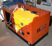 Notstrom-Aggregat 5 6 kw Diesel