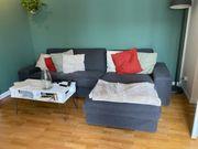 Kivik Sofa mit Recamiere gebraucht