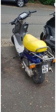suche defekten roller motorrad Quad