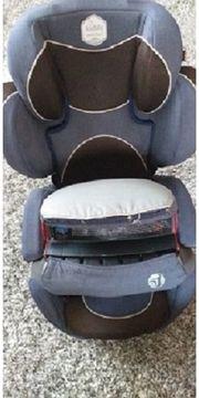 Kinder Autositz Kiddi Comfort