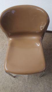 Stühle bisher für Kantine genutzt