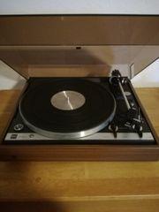 DUAL CS 701 Plattenspieler