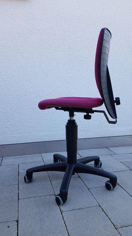 Bild 4 - Büro-Drehstuhl - Feldkirch
