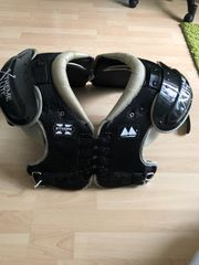 Shoulderpad für American Football