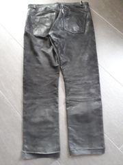 Lederhose Gr XL