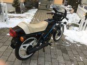 Honda MB80 mit Motorradzulassung - Rarität
