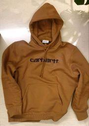 carhartt hoodie kaputzen pulli L