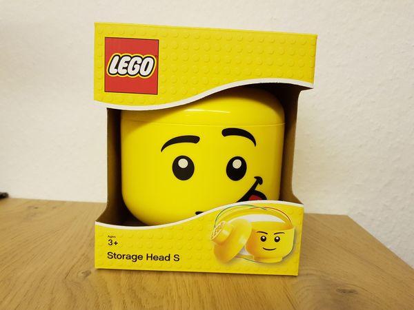 LEGO® 4031 Storage Head Silly