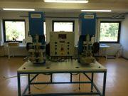 Moldingmaschine OPTOTEXFORM 2040