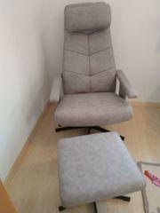 Relax Sessel set