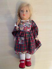 Käthe Kruse Puppe Valerie 1991
