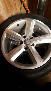 Audi S- Line Felgen