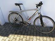 Fahrrad - Cross Bike XT Schaltung