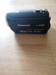 Panasonic Camcorder HC-V210