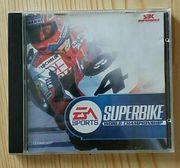 EA Sports Superbike World Championship