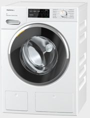 Neuwertige Miele Waschmaschine WWI860WCS eineinhalb
