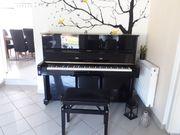 YAMAHA Klavier Nippon Gakki No