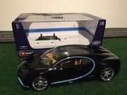 Bugatti Chiron Bburago 1 18
