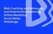 Webauftritt und Online Marketing Spezialist