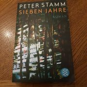 Gebrauchter PETER STAMM Sieben Jahre