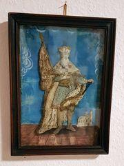 Heiliger Leopold Klosterarbeit 18 19