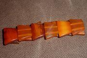 Art Deco Bakelit Armband geprüft