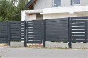 Zäune-Tore-Treppen aus Polen Schnell-Gut-Preiswert