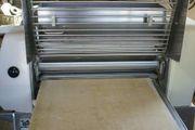 Ausrollmaschine Fritsch Rollfix 60
