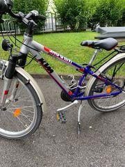 Ktm Kinder Fahrrad 24 Zoll
