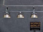 Eyecatcher Industrial Lampen für Office
