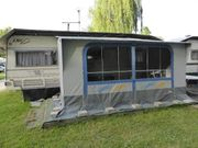 Mietwohnwagen Camping a Bodensee Hagnau