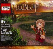 Lego 5002130 - Good Morning Bilbo