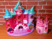 Filly Pony Schloss 2 Stück