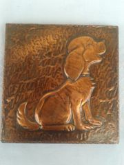 Kupferbild Kupferstich