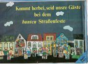 DDR Bastelbogen Kommt herbei seid
