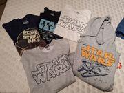 Star Wars Klamotten