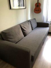 Ikea 3er Sofa Friheten